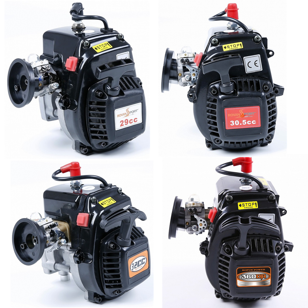 Buggy Rc Nitro Engine 29cc 32 36 For 1/5 Scale Remote Control Car Hpi Racing Bajas 5B SC Losi 5T MCD Rovan LT Rc Gasoline Motor