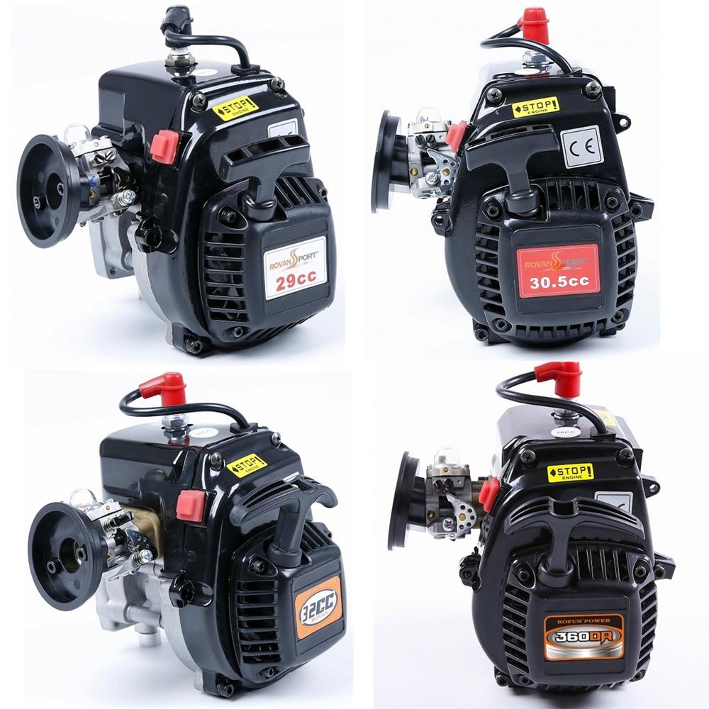 Buggy Rc Nitro Engine 29cc 32 36 For 1/5 Scale Remote Control Car Hpi Racing Bajas 5B SC Losi 5T MCD Rovan LT Rc Gasoline Motor