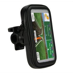 Universel Portable étanche véhicules de plein air moto vélo téléphone Portable GPS Navigation étui support support de support