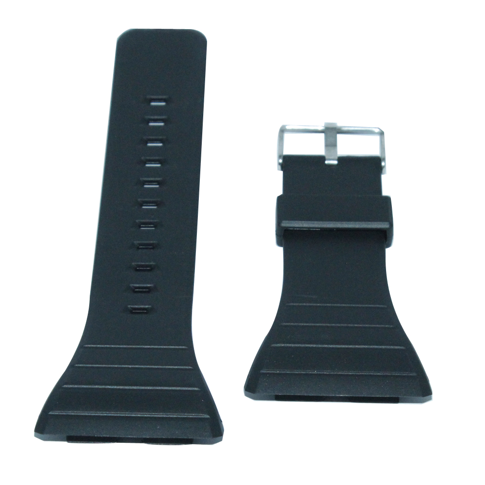 High Quality Watch Band Rubber Sport Watch Strap Waterproof For Ohsen 1125 For EPOZZ 1301 1309