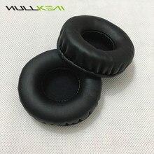 Nullkeai substituição earpads para philips hs500 fones de ouvido earmuff fone de ouvido manga
