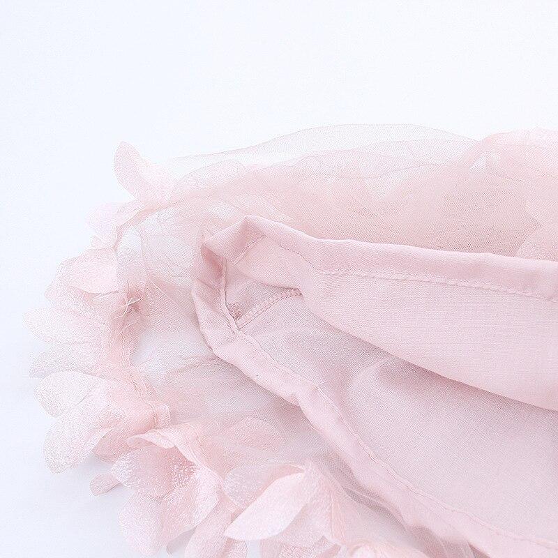 H01c9186fa33140c6b26714736ed25f16R Girls Dress 2018 Summer Explosion Solid Color Denim Dress Cartoon Polka Dot Bow Cartoon Bunny Satchel Korean Baby Cute Dress