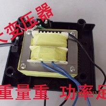 Yi Chen электронный 936 припой сценический трансформатор 936 Бессвинцовая паяльная станция аксессуары 110 В паяльник трансформатор