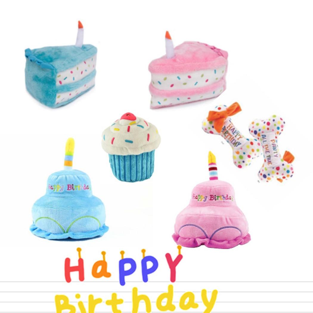 Prime H5Cyn Buy Cake Dog Toy And Get Free Shipping Haj Funny Birthday Cards Online Alyptdamsfinfo