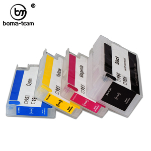 Best prices for HP 950 951 Refill ink cartridges for HP officjet 8100 8600 8610 8620 251DW 276DW Printers With updated arc chip
