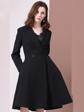 Winter Commuter Queen High Cold Warm Runway Black