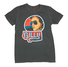 Stranger Things Billy Vintage Distressed Original Licensed Mens T ShirtTops Tees Men 100% Cotton