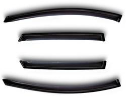 Venster Deflectors Voor Peugeot 308 2007-2013, Nld. SPE308H0732