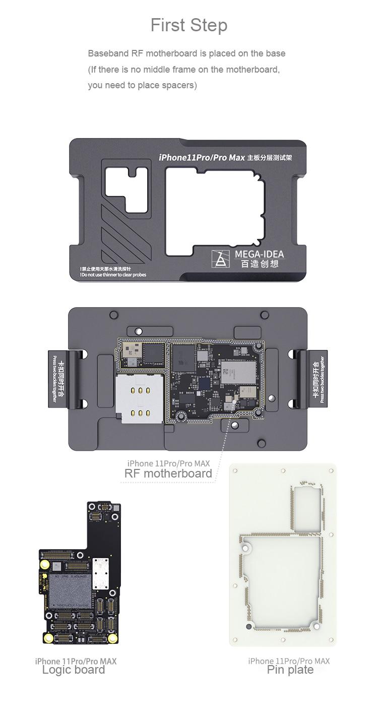 Para O Iphone X XS MAX 11