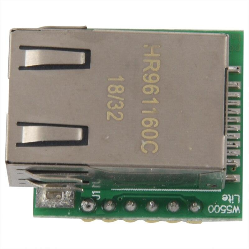 W5500 modul TCP/IP Ethernet modul kompatibel mit WIZ820io