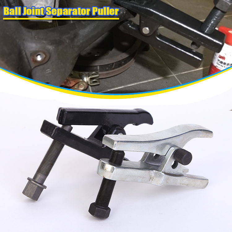 Adjustable Car Ball Joint Separator Puller Extractor Removal Tool For Automoitve Steering System Tool