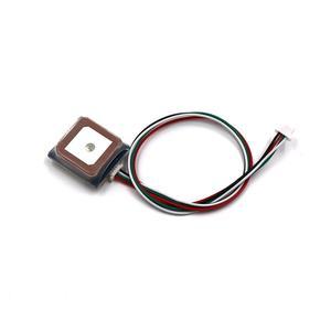 Image 3 - Beitian BN 220T GNSS GPS מודול עם פלאש, GLONASS + GPS מצב כפול GNSS מודול עבור dalrcf405 APM Pixhawk CC3D Naze32 F3