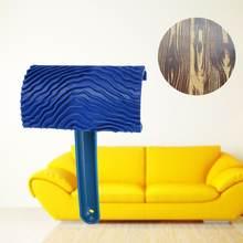 Многофункциональная деревянная декоративная краска для стен