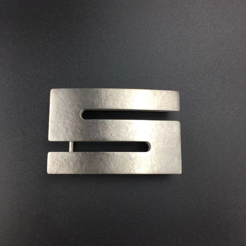 Titanium Belt Buckle  Minimalist  For 35 Mm And 38 Mm Width Belt  Gift For Him Nickel Free