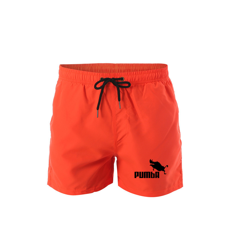 Pocket Swimming Shorts For Men Swimwear Quick Dry Swim Trunks Summer Bathing Beach Wear Surf Beach Short Board Pants Boxer 2020