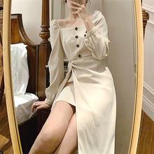 Элегантное платье женское повседневное офисное миди шикарное