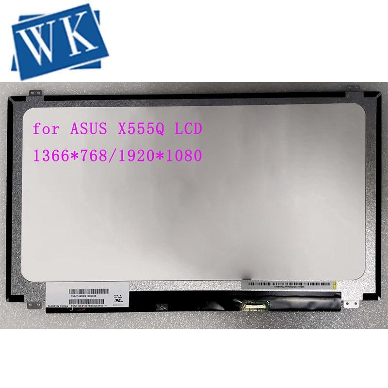 Display LCD Notebook  15,6 LED 30 pin  Asus X554L