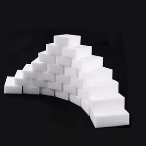 Melamine-Sponge Sponge-Eraser Clean-Accessory/dish-Cleaning Kitchen Office Nano White