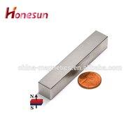 N35 F116*8*5.8MM Rare Earth Magnet