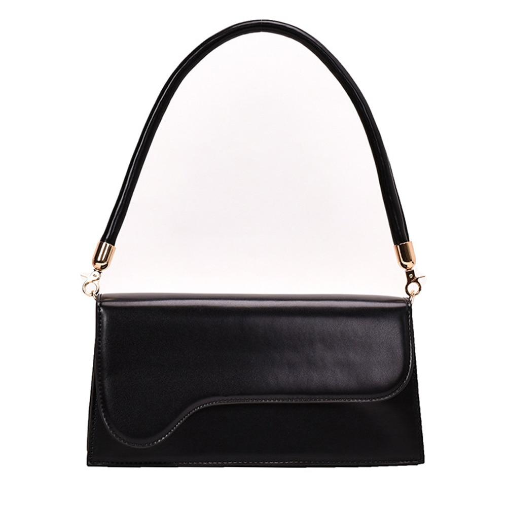 Women Shoulder Bag Handbags Fashion 2020 New Bags for Ladies PU Leather High Quality Elegant Dress Bag Female Hand bag Small