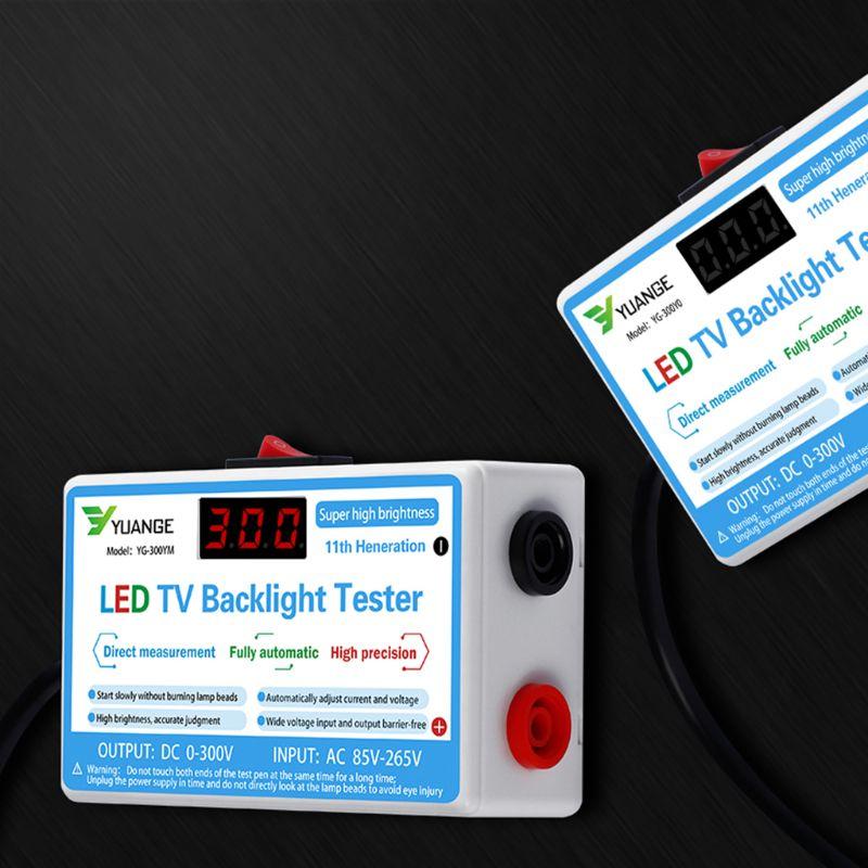 Yuange LED LCD TV Backlight Tester 7