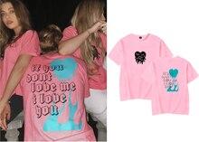 T-Shirt pour hommes et femmes, imprimé,