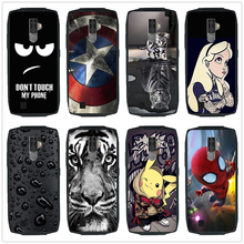 Soft TPU Glossy Silicone Case Back Cover for Blackview BV9800 BV9600 BV5500 BV9700 BV6800 Pro BV5900 BV9500 Plus Pro BV9900 Pro(China)