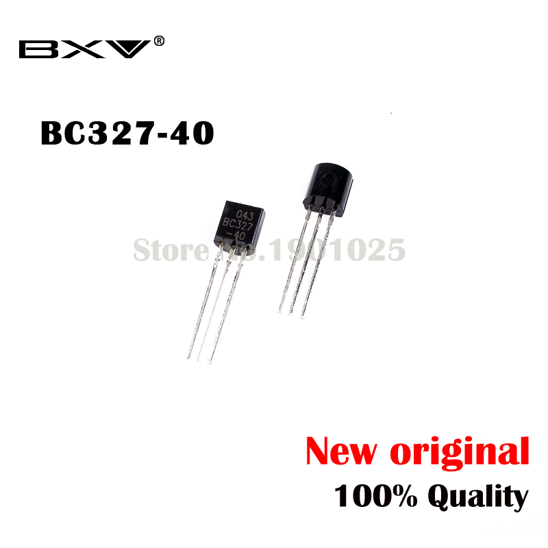 100Pcs J201 TO92 Jfet N-Channel Transistor 50A 40V US Stock h