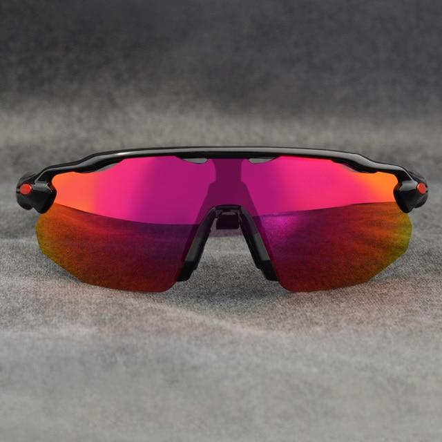 Esportes ciclismo óculos de estrada/ao ar livre polarizado ciclismo óculos de sol montanha mtb feminino/men ciclismo óculos atacado 3