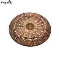 Kingdo new effect cymbal B20 KEC series 18\