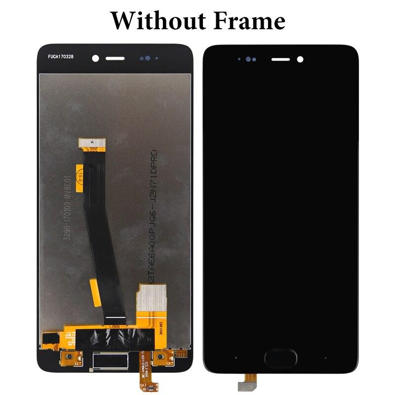 5S tela lcd de alta qualidade digitador