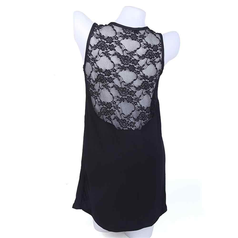 חדש סקסי נשים 2019 קיץ קצר שמלה מוצק צבע Bodycon טול שמלה ללא שרוולים שמלה מזדמן נסיעות מסיבת שמלות