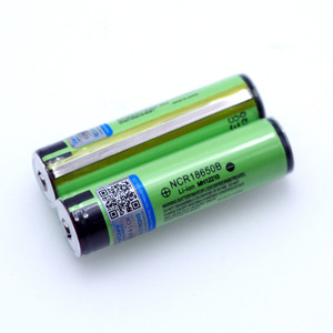 Image 5 - 2020 Protected Original 18650 NCR18650B 3400mAh Rechargeable Li lon battery with PCB 3.7V For Flashlight