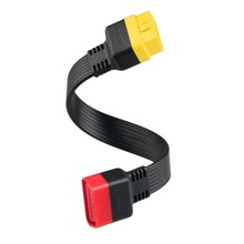 Car Obd2 Extension Cable for X431 V / V + / Pro / Easydiag 3.0 Expansion Connector(China)
