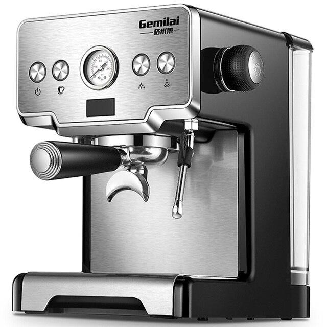 15bar Espresso Machine 5
