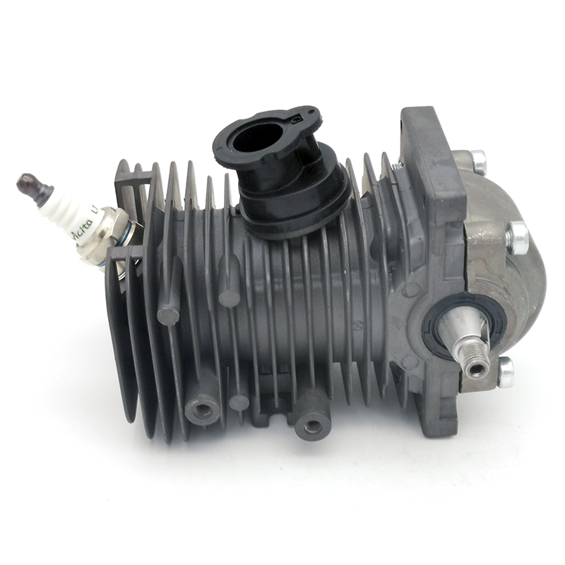Tools : 38mm Engine Motor Cylinder Piston Crankshaft Kits  For Stihl MS 180 MS180 018 Gas Chainsaw Quick Replace Spare Parts