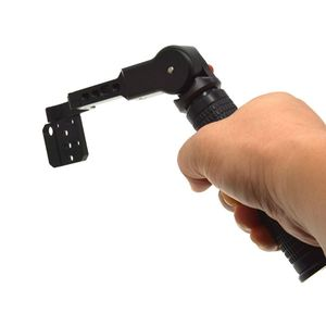 Image 2 - OOTDTY Adjustable Handle Hand Grip for DJI Ronin S/Ronin SC Stabilizer Gimbal Accessory