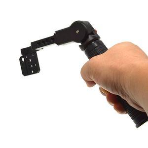 Image 2 - OOTDTY Einstellbare Griff Hand Grip für DJI Ronin S/Ronin SC Stabilisator Gimbal Zubehör