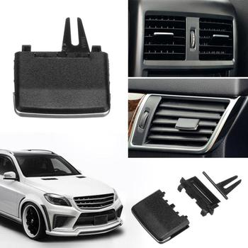 Air Conditioning Vent Outlet Rear Center Console Fresh Air Outlet Vent Grille Cover for BMW 5 SerieF10 F18 Auto Accessories Part image