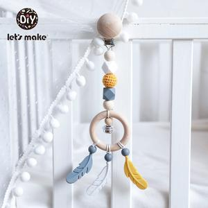 Baby Toys Feather-Be...