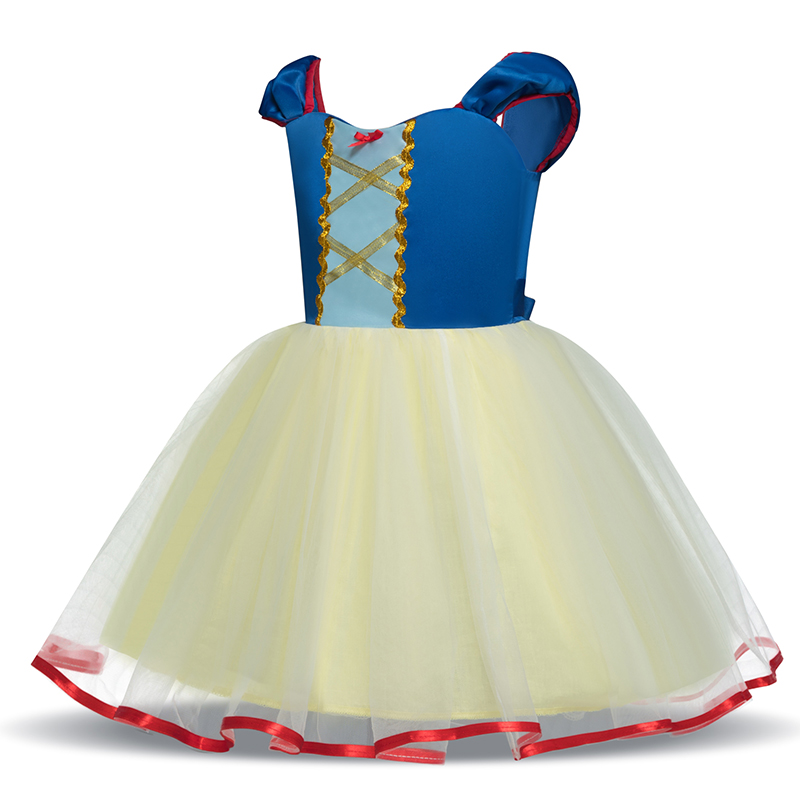 H01d5bbb88eff44bbbcc13d974921ae7ci Infant Baby Girls Rapunzel Sofia Princess Costume Halloween Cosplay Clothes Toddler Party Role-play Kids Fancy Dresses For Girls