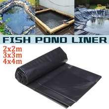 Pool-Reinforced Liner HDPE Garden Pond Fish-Pond Heavy-Duty Waterproof-Membrane Landscaping