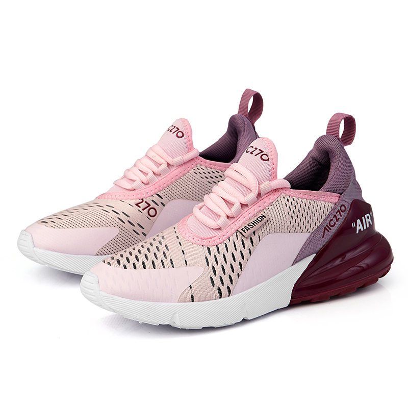 New Women Ultralight Breathable Running Shoes Comfortable Outdoor Sports Jogging Walking Female Sneakers