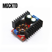 10pcs 150W Boost Converter DC DC 10 32V to 12 35V Step Up Voltage Charger Module