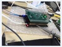 Placa de desenvolvimento EtherCat  DSP TMS320F28377D + ET1100  imagens apenas para referência
