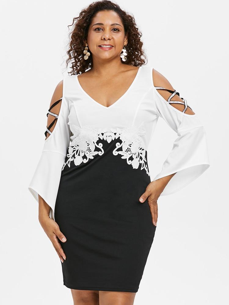 Botrong Dress for Women O Neck Sleeveless Leaves Print Irregular Loose Top Shirt Dress