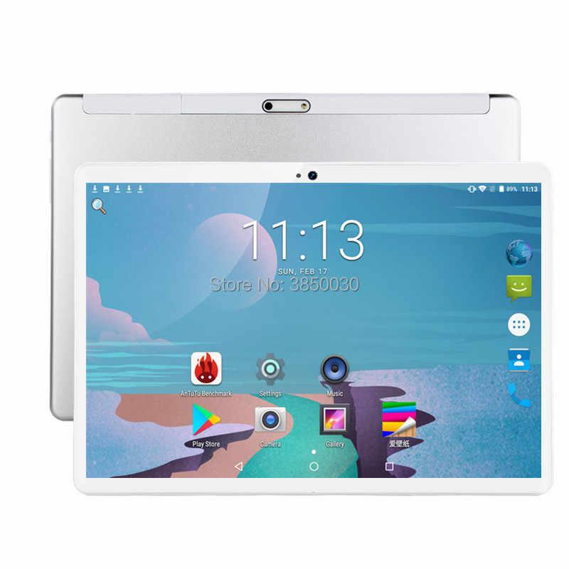 """2020 Snelle Verzending Android 9.0 Tablet Pc Tab Pad 10 Inch Ips 4 Core 2G + 32 Gb Rom dual Sim-kaart Ltd Telefoongesprek 10.1 """"Phablet"""