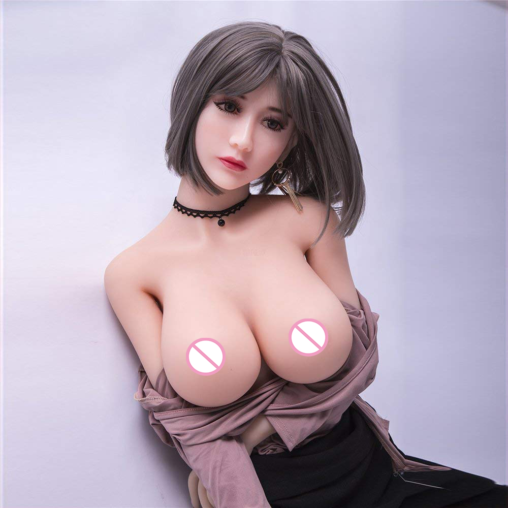 Adult Love <font><b>Doll</b></font> 158cm <font><b>165cm</b></font> Real Silicone <font><b>Sex</b></font> <font><b>Dolls</b></font> with Skeleton Lifelike Vagina <font><b>sex</b></font> products for men Japanese anime real <font><b>doll</b></font> image