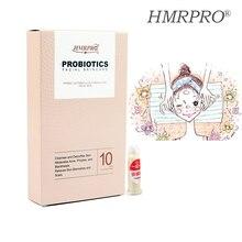Пробиотическая маска для ухода за кожей лица для улучшения грибковой инфекции лица полное улучшение избыточного масла старения кожи отшелушивает акне прыщей