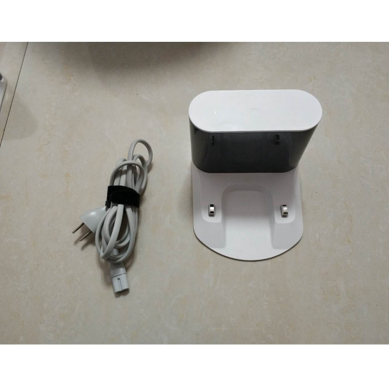 Robot Charge Dock Base Charging Pile Cable Line Power Line For Xiaomi Roborock S50 S51 S55 T4 S65 T65 Robotic Vacuum Cleaner